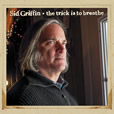SID026 – Sid Griffin - The Trick Is To Breathe