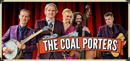 the-coal-porters-band