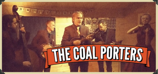 The Coal Porters - The Day The Last Ramone Died