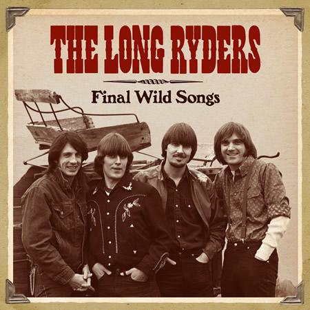 Final Wild Songs