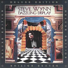 SID012 - Dazzling Display (deluxe edition) Steve Wynn