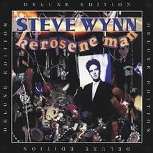 SID009 - Kerosene Man (deluxe edition) - Steve Wynn
