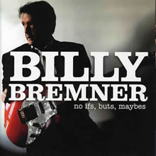 SID019 - NO IFS, BUTS, MAYBES - Billy Bremner