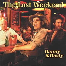 SID006 - The Lost Weekend - Danny & Dusty