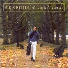 SID007 - Sid Griffin - Little Victories