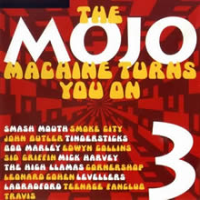 The Mojo Machine Turns You On 3