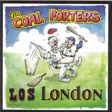 SID004 - Los London - The Coal Porters