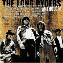 The Long Ryders Anthology