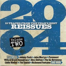 Best of 2004 - Reissues, Volume Two