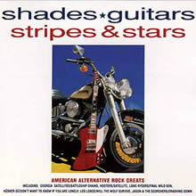 Shades, Guitars, Stripes & Stars