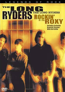 Rockin' At The Roxy