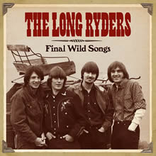 Final Wild Songs (a 4 CD box set)