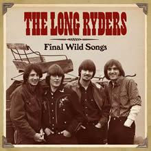 Final Wild Songs (a 4 CD box set)