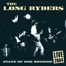 SID021 - State Of Our Reunion Live 2004