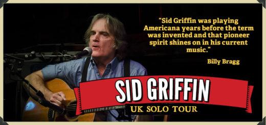 Sid Griffin by Javier Burgueño