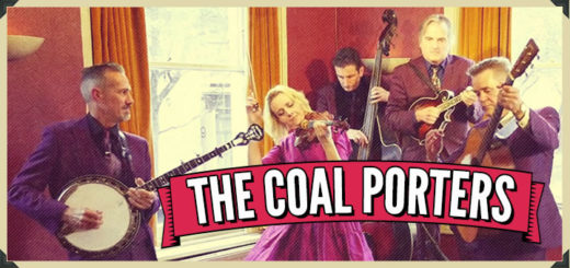 The Coal {Porters 2017 video