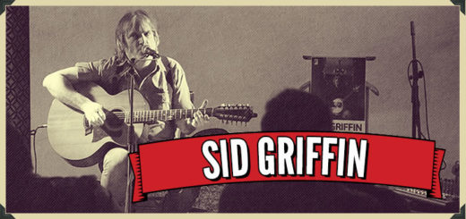 Sid Griffin
