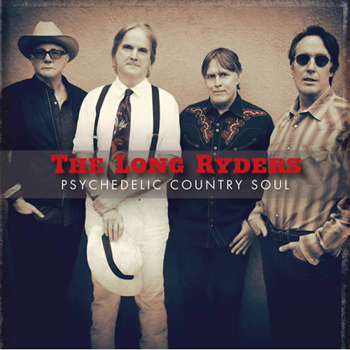 Long Ryders Discography - The Official Website of Sid Griffin